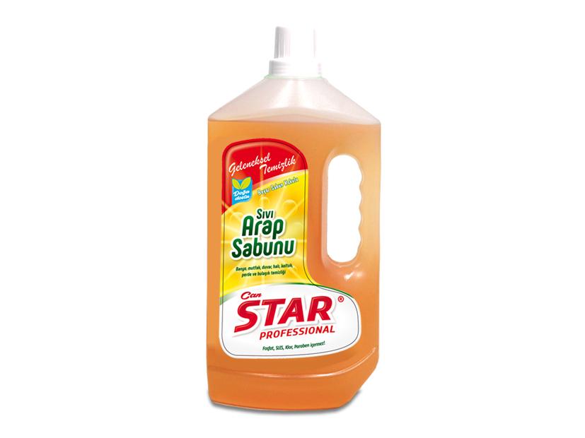 SOFT SOAP 1LT