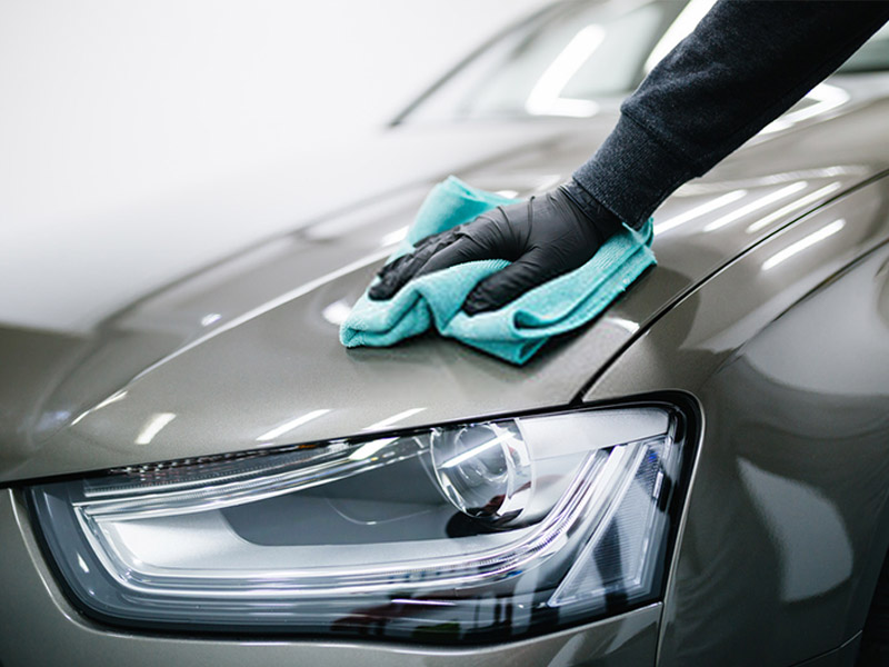CAR <br> CLEANING<br> GROUP