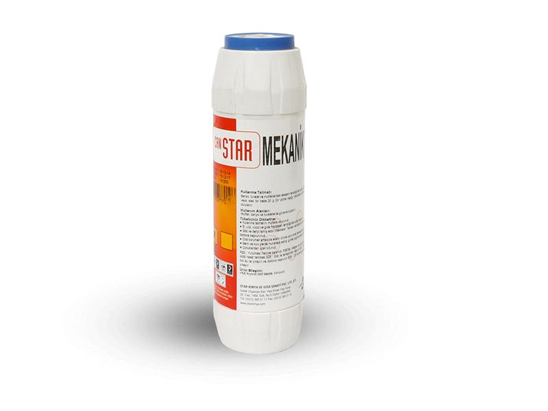 MECANIC WASHING POWDER 900 GR