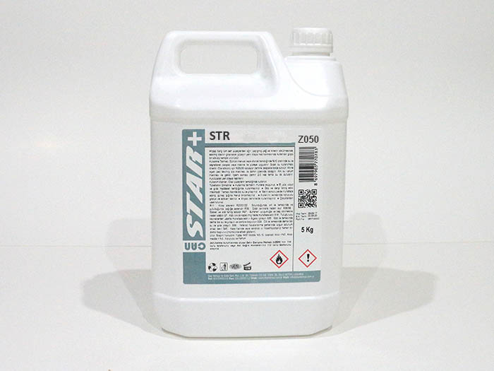 CAR UPHOLSTERY CLEANER 5LT