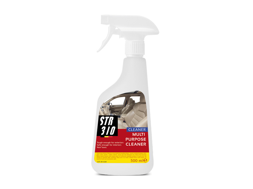 CAR DETAILED CLEANER 500 ML