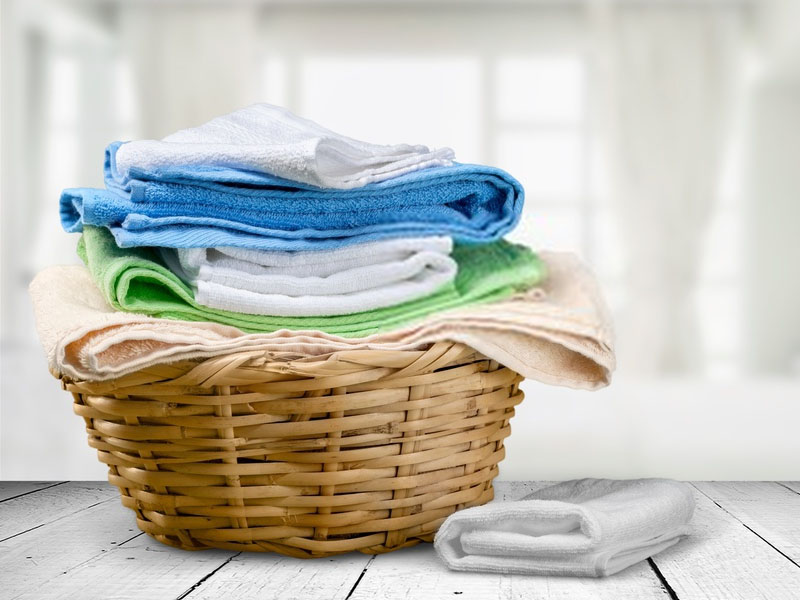 LAUNDRY GROUP