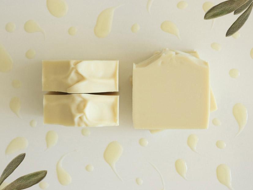 Zeytinyağlı Sabun