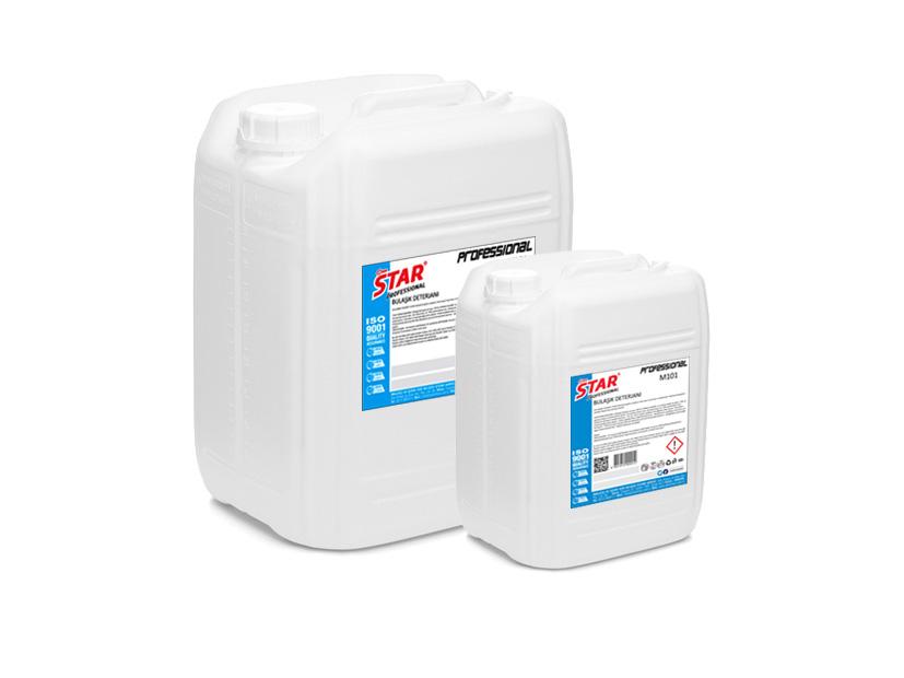 Böcek Öldürücü Sabun (Bitkiler İçin) 5 Litre